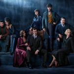Fantastic Beasts – The Crimes of Grindelwald (2018)