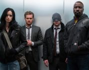 The Defenders Season 1 (2017)