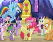 My Little Pony – The Movie (2017)